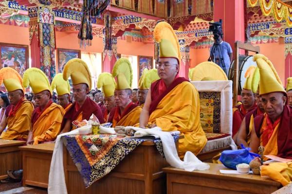 May His Holiness the Dalai Lama Live Long! – Jangchup Lamrim